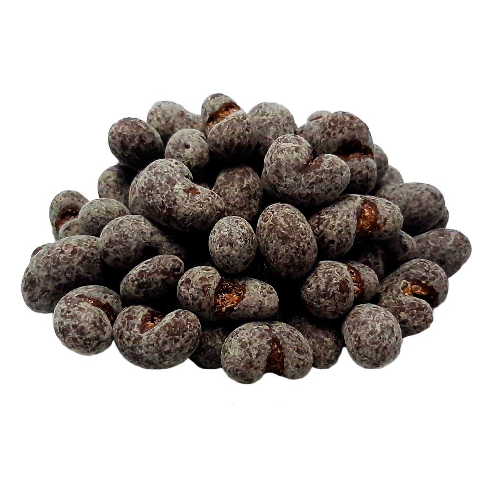 CASTANHA DE CAJU CHOCOLATE 50% CACAU